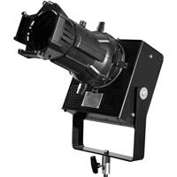 Image of Hive Lighting Wasp 250 Plasma Daylight Leko Spot Kit, Includes Wasp Par Head, Barndoors, 4x Lens Set, 5x Scrim Set, 2x Light Hard Rolling Case