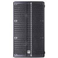 "Image of HK Audio Linear 5 L SUB 1200 A 2x10"" Powered Subwoofer, 1200W Class D Subwoofer Amplifier"