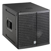 """Image of HK Audio LINEAR SUB 1500 A 1x15"""" Active Bass Reflex Subwoofer, 1200W Power"""