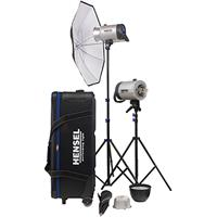 Hensel Integra Pro Kit Power Factory 1000, with 2 Integra Pro 500 Monolights & Accessories, 1,00 Product picture - 153