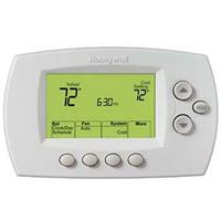 Image of Honeywell Wi-Fi 7-Day Programmable Thermostat, White