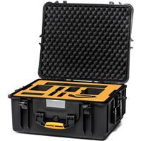 Image of HPRC 2710 Watertight Hard Case for Chasing Innovation Gladius Mini Underwater ROV Kit, Foam Interior, Black