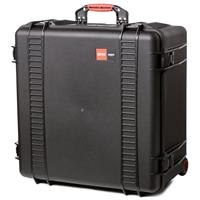 Image of HPRC Wheeled Hard Case with Foam for Typhoon H Hexacopter