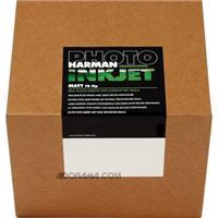 "Harman Hi-Matte Fiber Base MP Professional Fine Art Inkjet Paper, 12 mil, 24""x50' Roll Product image - 209"