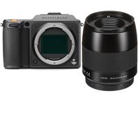 Image of Hasselblad X1D II 50C 50MP Medium Format Mirrorless Camera with 65mm F/2.8 XCD Lens