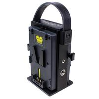 Image of Hawk Woods RP-L24 24V Dual Reel-Power Standalone Power Adapter, XLR3 Output