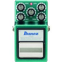 Image of Ibanez TS9B Bass Tube Screamer Overdrive Pedal