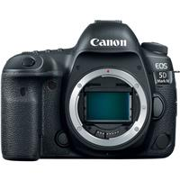 Canon EOS 5D Mark IV DSLR Body with Canon Log
