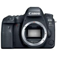 Canon Canon EOS 6D Mark II DSLR Body