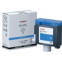 Canon BCI-1411 330ml Cyan Ink Tank for imagePROGRAF W7200, W8200 and W8400D Printers