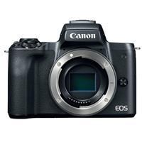 Canon Canon EOS M50 Mirrorless Digital Camera Body - Black