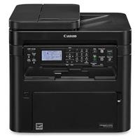 Canon ImageCLASS MF264dw Multifuncion Mobile Ready BW Laser Printer, 30 ppm, 600x600 dpi, 250 Sheet - Print, Copy, Scan