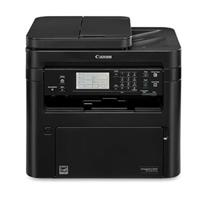 Canon imageCLASS MF269dw All in One Wireless Duplex Mobile Ready Monochrome Laser Printer - Print/Copy/Scan/Fax