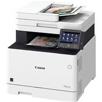Canon Color imageCLASS MF743Cdw All-In-One Wireless Mobile Ready Duplex Laser Printer, 28 ppm, Print Copy, Scan & Fax