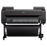 "Canon imagePROGRAF PRO-4100 11-Color 44"" Large Format Inkjet Printer"