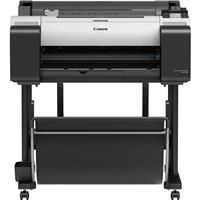 "Canon imagePROGRAF TM-200 24"" Wireless 5-Color Large-Format Inkjet Printer, 2400x1200 dpi"