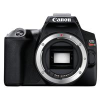 Canon EOS Rebel SL3 DSLR Body - Black