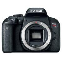 Canon Canon EOS Rebel T7i DSLR Camera Body