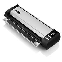 Plustek MobileOffice D430 Scanner, 600dpi Optical Resolution, 33 ppm Scan Speed, 1.8 sec 1-Sided Scan Speed