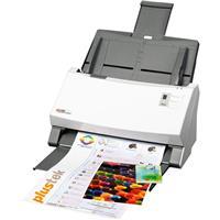 Plustek SmartOffice PS506U Duplex Document Scanner