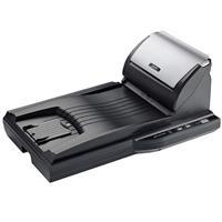 Image of Plustek SmartOffice PL2550 Duplex Scanner with Flatbed and ADF, 600 dpi Optical Resolution, 25ppm/50ipm Scan Speed, 50 Sheet Feeder
