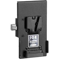 IDX A-AB2E, 3-stud to ENDURA V-Mount Video Camera Battery Adaptor Product image - 2071