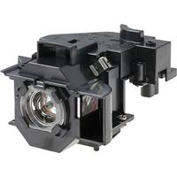 Epson V13H010L43 Replacement Lamp for Moviemate 72 Multimedia Projector