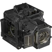 Image of Epson V13H010L62 Replacement Projector Lamp for PowerLite Pro G5450WUNL and G5550NL, PowerLite 4100 Projector