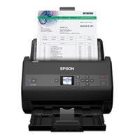 Epson WorkForce ES-865 Color Duplex Document Scanner