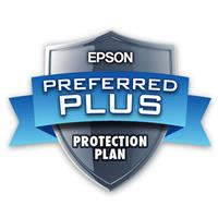 Epson 1 Year Extended Carry-in Service Plan for  Perfection Scanners