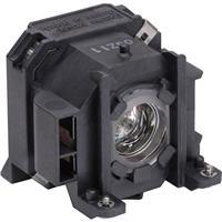 Epson 170 Watt Replacement Lamp for the PowerLite 1700c, 1705c, 1710c, 1715c Series of Multimedia Projectors