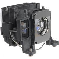 Epson 170 Watt Lamp Module for the PowerLite 1720, 1725, 1730W & 1735W Multimedia Projectors.