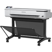 "Epson SureColor T5170 36"" Wireless Color Large Format Inkjet Printer, 31 Sec A1/D-Sized Print Speed, 2400x1200 dpi"