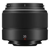 Compare Prices Of  Fujifilm XC 35mm F2 Lens