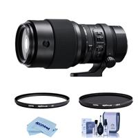 Image of Fujifilm GF 250mm f/4 R LM OIS WR Lens with Filter Kit