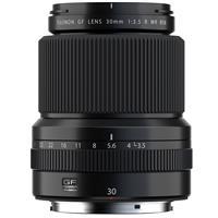 Compare Prices Of  Fujifilm GF 30mm f/3.5 R WR Lens