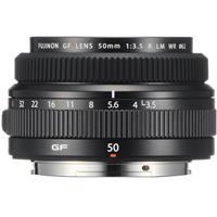 Image of Fujifilm Fujifilm FUJINON GF 50mm F/3.5 R LM WR Lens for GFX Medium Format System