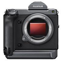 Image of Fujifilm Fujifilm GFX 100 Medium Format Mirrorless Camera Body