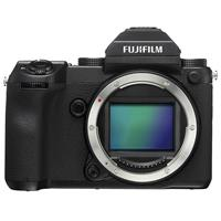 Image of Fujifilm Fujifilm GFX 50S 51.4MP Medium Format Mirrorless Camera (Body Only) with Electronic Viewfinder, Full HD 1080p Video