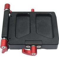 Image of iFootage Low-Profile Quick-Release Adapter for M1-III Mini Crane