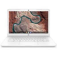 "Hp chromebook 14-db0030nr 14"" hd notebook computer, amd a4-9120 2. 2ghz, 4gb ram, 32gb emmc, chrome os, snow white"
