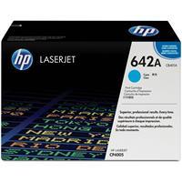HP CB401A Color LaserJet Cyan Print Cartridge for HP Color LaserJet CP4005 Printer series (Yield: Ap Product image - 661