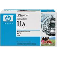 HP Smart Black Print Cartridge for Select HP Monochrome Laserjet Printers (Yield: Appx 6000 Copies) Product image - 282