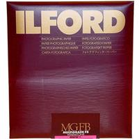 Ilford Multigrade FB Fiber Based Warmtone VC Variable Contrast Black & White Enlarging Paper - 1 Product image - 1121