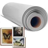 "Museo Artistry Canvas 375gsm for Inkjet Printers, 42""x50' Roll"