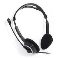 Image of iMicro IM320 USB Headset with Microphone