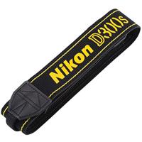 Image of Nikon AN-DC4 Replacement Camera Strap for D300s Digital Camera.