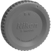 Image of Nikon BF-3B Replacement Front Mount Cap for Nikkor AF-S Teleconverters