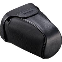 Image of Nikon Nikon CF-DC3 Semi-Soft Case for D7000 & D7100 Digital SLRS with Lenses up to 18-135mm Zoom