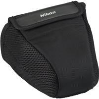 Compare Prices Of  Nikon CF-DC7 Semi-Soft Case for D3100 D3200 D3300 DSLRs with Lenses up to 18-135mm Zoom
